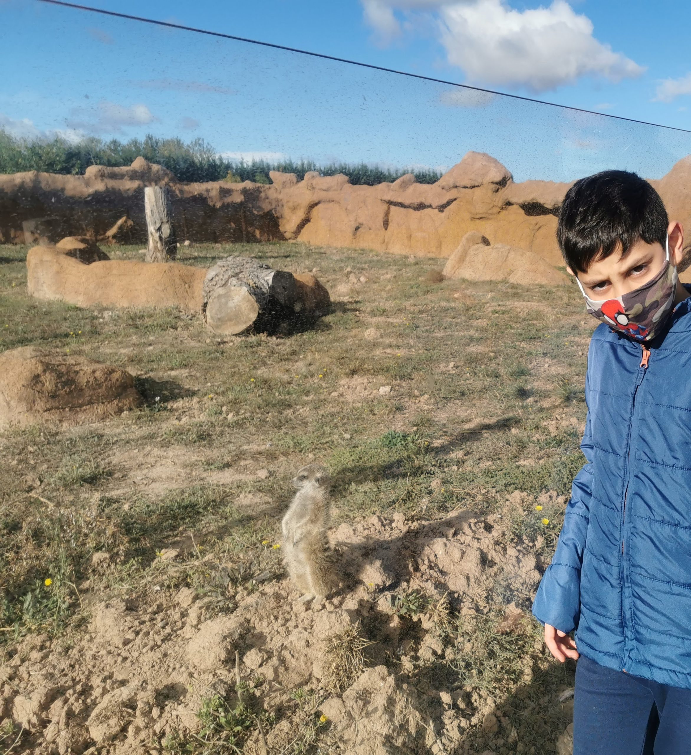 COLEGIOS, LA DIVERSIÓN MÁS SEGURA EN TIERRA RAPAZ